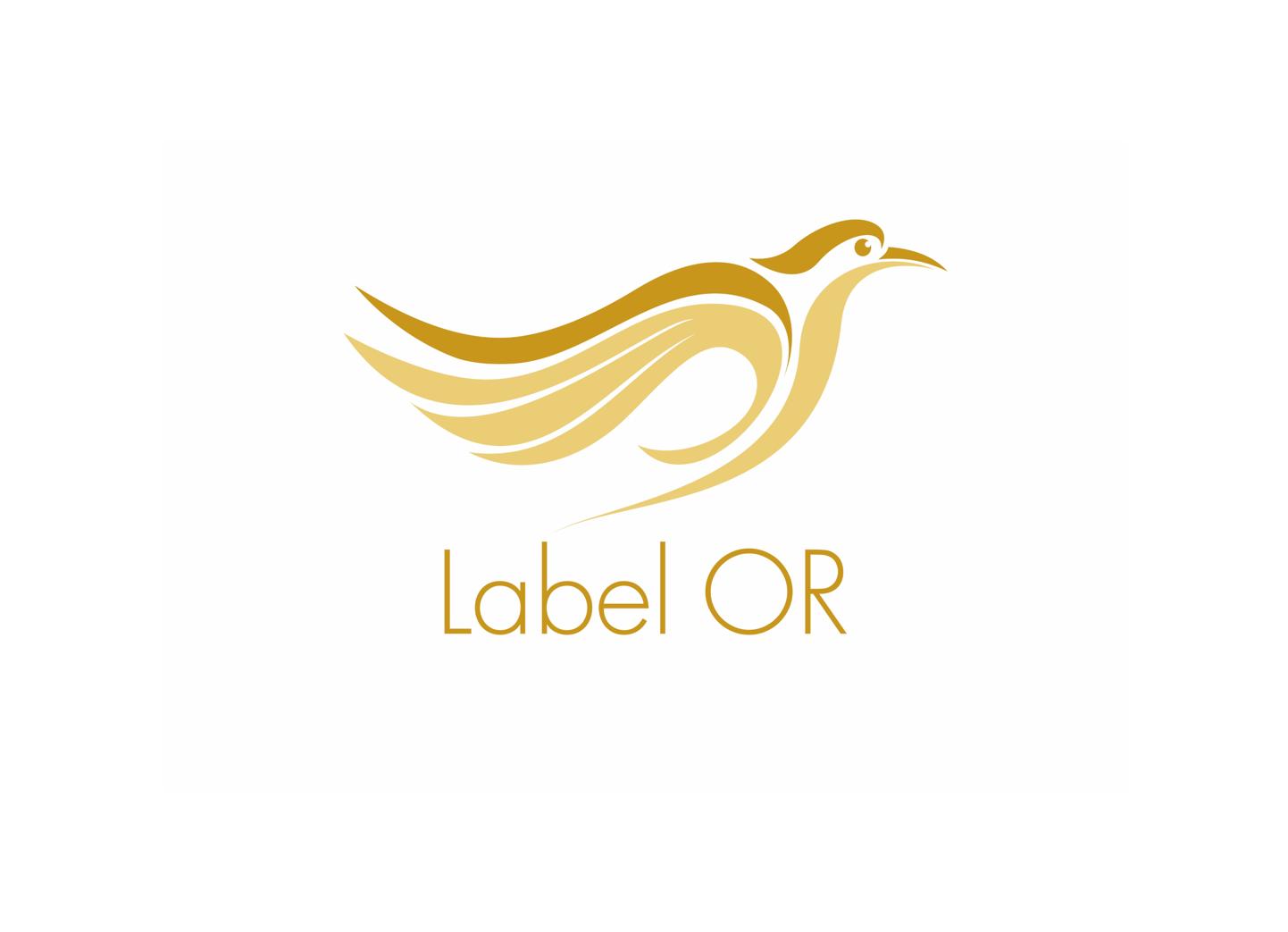 Label Oiseau Rare